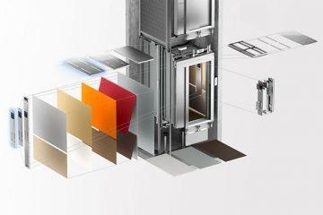 Модернизация на асансьори и ескалатори