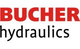 Bucher Hydraulics лого