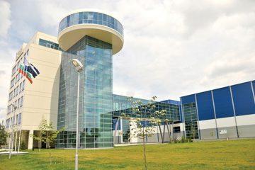 Софарма административна сграда