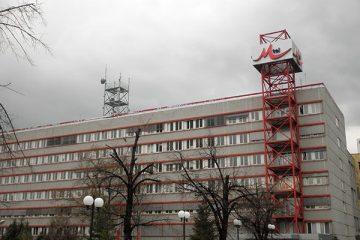 Бизнес сграда Мтел