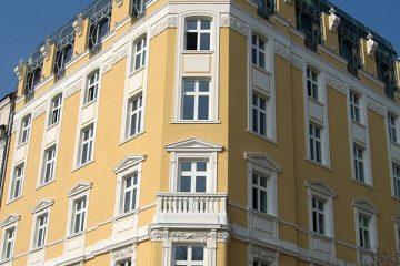 Административна сграда София
