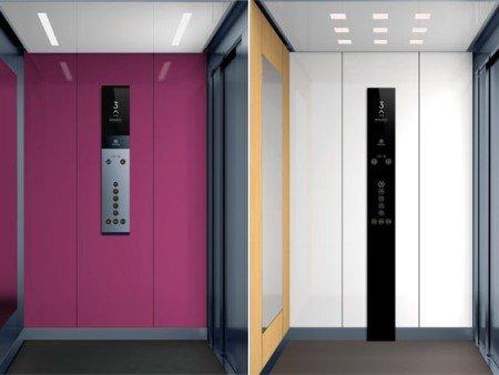 ThyssenKrupp Synergy 200 дизайнерска линия Е
