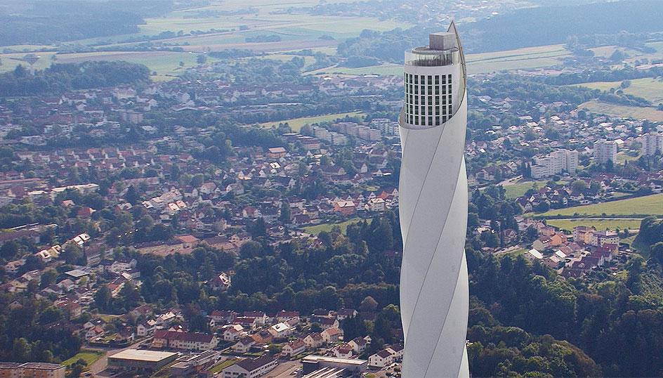 ThyssenKrupp тестова кула