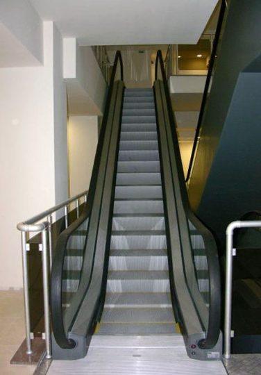 единичен ескалатор