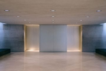 Домашни асансьори