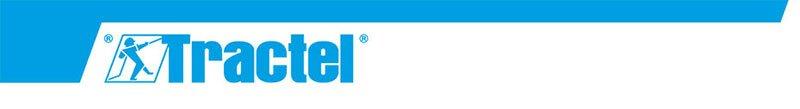подемни съоръжения TRACTEL лого