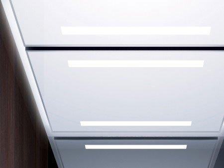 панел 5 Rocket за таван на асансьор Synergy 300