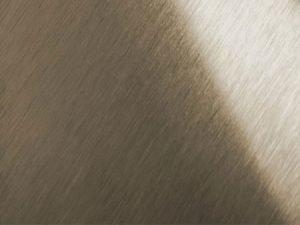 дизайн Stainless steel satin champagne на стенен панел за асансьор Synergy 300