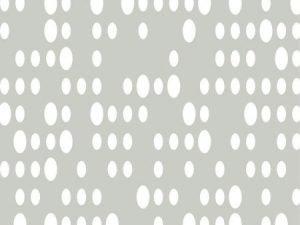 дизайн Maxi Mode White на стенен панел за асансьор Synergy 300 линия B