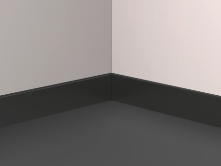 дизайн Black - перваз за асансьорна кабина ТисенКруп