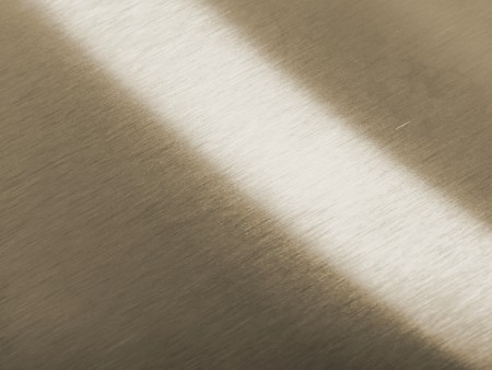 стенен панел дизайн Stainless Steel Satin Champagne за асансьор Thyssenkrupp Evolution 200