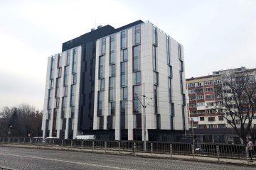 Хотел в град София на бул. Цар Борис III 59 - снимка 1