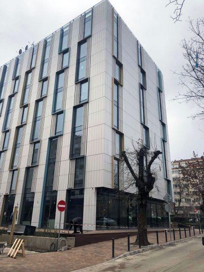Хотел в град София на бул. Цар Борис III 59 - снимка 3