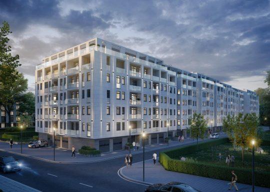 реализиран проект в жилищна сграда Премиум Естейт - снимка 1