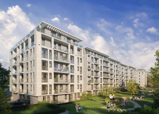 реализиран проект в жилищна сграда Премиум Естейт - снимка 2