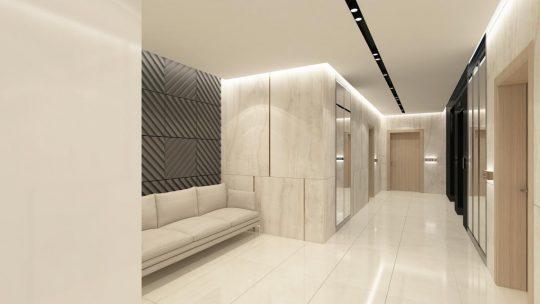 реализиран проект в жилищна сграда Премиум Естейт - снимка 4