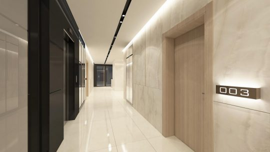 реализиран проект в жилищна сграда Премиум Естейт - снимка 5